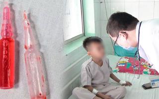 Video: Uống nhầm thuốc diệt chuột giống sirô, 1 học sinh tử vong