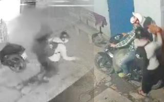 Video: Dùng súng bắn điện trộm chó, bị chủ nhà phát hiện còn quay trở lại