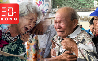 Bản tin 30s Nóng: Đau xé lòng cùng gia đình 6 người chết trong vụ cháy; Ngọc Trinh báo bị trộm tài sản 10 tỉ