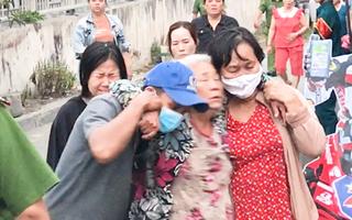 Video: Hoàn cảnh khó khăn của gia đình 6 người chết trong vụ cháy ở TP Thủ Đức