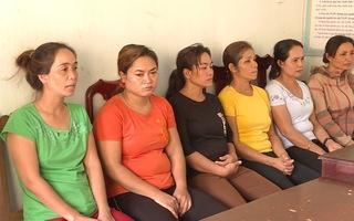 Video: Phá đường dây giả cô dâu, chú rể thực hiện hơn 100 vụ lừa đảo ở Đắk Lắk