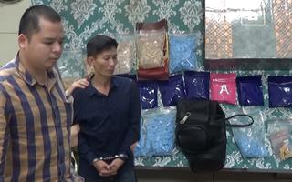 Video: Công an Hà Nội nói gì về đường dây ma túy trong Bệnh viện Tâm thần