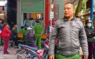 Video: Đình chỉ 4 cán bộ trật tự liên quan vụ người bán rau bị đánh bầm dập