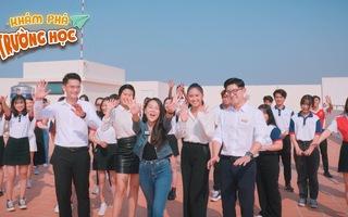 Khám phá trường học 2021| Hội ngộ 'dàn sao' sinh viên siêu xịn của trường UEF