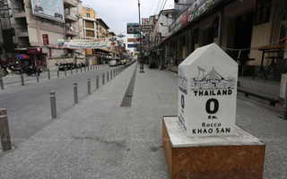Video: Thái Lan và Campuchia ghi nhận số ca mắc kỷ lục trong ngày tết cổ truyền