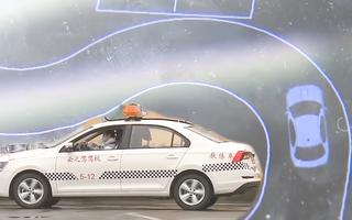 Video: Trường dạy lái xe ở Trung Quốc áp dụng trí tuệ nhân tạo