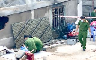 Video: Vụ cháy 6 người chết ở TP Thủ Đức, nhận định do chập điện xe máy để ở phòng khách