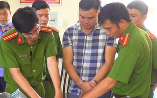 Video: Lê Chí Thành bị xem xét thêm tội 'lợi dụng các quyền tự do dân chủ'