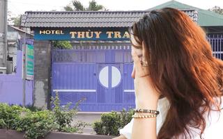 Video: 20 đối tượng bay lắc tập thể trong khách sạn ở Bình Phước