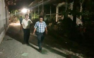 Video: Điều tra vụ nam thanh niên tử vong với dây điện quấn quanh người