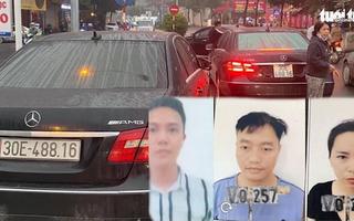 Video: Từ vụ 2 ôtô Mercedes 'trùng biển số', lộ đường dây bán xe gian hạng sang