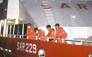 Video: Phát hiện vật thể có 'từ tính cao', nghi là tàu ngầm Indonesia mất tích
