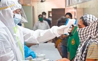 Video: Biến thể làm COVID-19 tăng cao tại Ấn Độ đã có mặt ở 17 nước