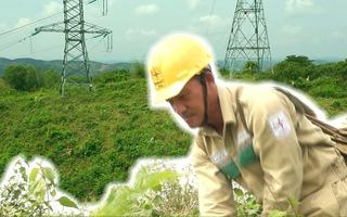 Vận hành an toàn lưới truyền tải điện trong các tháng mùa khô năm 2021