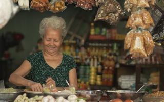 Sài Gòn bao dung – TP.HCM nghĩa tình: viết về Sài Gòn từ gan ruột