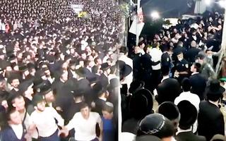 Video: Giẫm đạp ở lễ hội, ít nhất 38 người chết, hơn 100 người bị thương