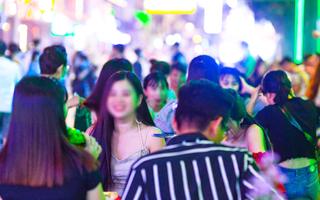 Video: Karaoke, bar, vũ trường ở TP.HCM tạm dừng hoạt động từ 18h ngày 30-4