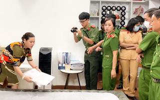 Video: Bắt vợ của diễn viên nổi tiếng, cho cha con 'Thiện Soi' vay lãi nặng