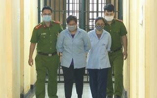 Video: Bắt giam 2 phụ nữ và một bác sĩ trong đường dây mang thai hộ