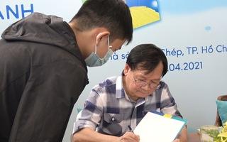 Video: Nguyễn Nhật Ánh ra mắt phiên bản đặc biệt 'Đảo mộng mơ' sau 10 năm phát hành