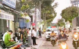 Video: Bắt khẩn cấp giám đốc Bệnh viện Cai Lậy liên quan đến vụ giết người