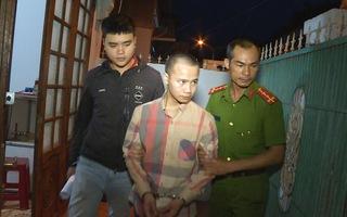 Video: Vừa ra tù đã lẻn vào nhà trộm xe SH