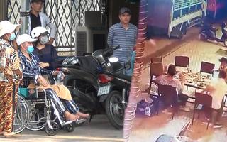 Video: Truy nã thanh niên chém người đàn ông tổn thương cột sống, liệt 2 chân