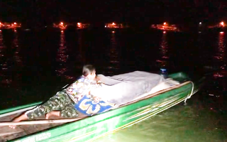 Video: Ngăn 28 Việt kiều từ Campuchia đi trên 14 vỏ lãi nhập cảnh trái phép vào Việt Nam