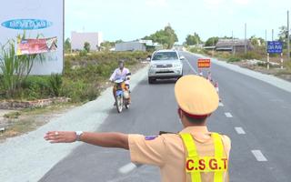 Video: Từ 11-5, Cà Mau lập chốt kiểm soát dịch ở các cửa ngõ vào tỉnh