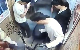 Video: Nổ xe đạp điện trong thang máy làm 5 người bị thương, cảnh báo tình huống tương tự