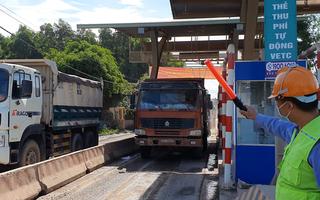 Video: Đồng Nai cho phép trạm BOT ở mỏ đá Tân Cang thu phí