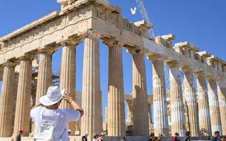 Video: Hi Lạp mở cửa đón du khách quốc tế trở lại