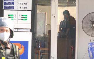 Video: Vụ 2,7 triệu lít xăng giả, bắt khẩn cấp một nữ doanh nhân tại Biên Hòa