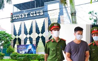 Video: Khởi tố Ngô Văn Thắng, chủ mưu phát tán 'clip nóng' gắn mác bar Sunny