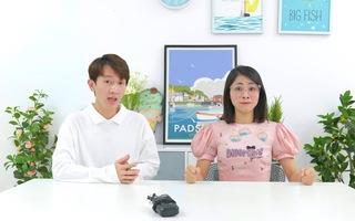 Video: Thơ Nguyễn gây tranh cãi khi trở lại Youtube với tên mới