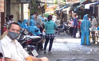 Video: TP.HCM yêu cầu người đến từ 8 điểm dịch mới phải cách ly y tế theo quy định