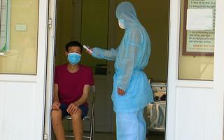 Video: Ca nghi nhiễm ở quận Phú Nhuận, TP.HCM âm tính