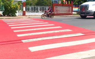 Video: Mô hình 'Trường học an toàn' lần đầu triển khai ở TP.HCM