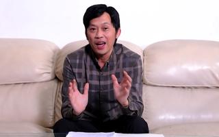 Video: Nghệ sĩ Hoài Linh xin lỗi người dân miền Trung vì sự chậm trễ, hứa sẽ sớm đi trao tiền