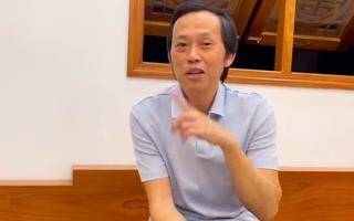 Video: Hoài Linh lên tiếng về số tiền lớn ủng hộ đồng bào miền Trung bị lũ lụt đang gây ồn ào