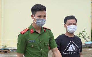 Video: Bắt nghi phạm thực hiện hàng chục vụ trộm cắp tại nhiều địa phương