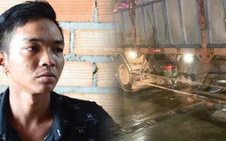 Video: Giây phút sinh tử của nạn nhân thoát chết trong vụ tai nạn ở Bình Thuận