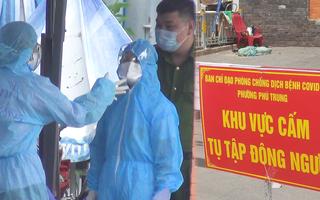 Video: 3 bệnh viện ở TP.HCM tạm ngưng nhận bệnh do liên quan COVID-19
