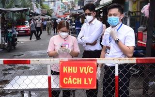 Video: Chuỗi lây nhiễm tại Hội thánh truyền giáo Phục Hưng, đã có 44 trường hợp dương tính