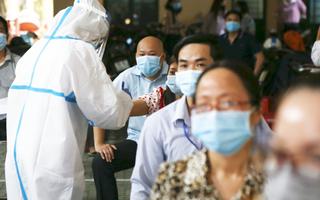 Video: Vừa thông báo 10 ca nghi nhiễm ở TP.HCM, 2 vợ chồng khám tại Hoàn Mỹ Sài Gòn, 8 người liên quan Hội thánh truyền giáo Phục Hưng