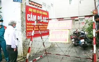 Video: Thêm 6 ca nghi nhiễm Covid-19, 5 ca liên quan Hội thánh truyền giáo Phục Hưng