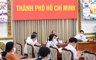 Nóng: Chủng virus mới lai tạo giữa chủng Ấn Độ và Anh được phát hiện tại Việt Nam