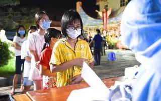 Video: Tối 31-5, TP.HCM thêm 51 ca nghi nhiễm COVID-19 mới trong cộng đồng