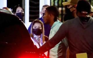 Video: Bắt võ sĩ nổi tiếng đánh đập, tiêm chất kích thích người tình, vứt xác xuống sông