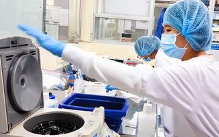 Video: Bệnh nhân ở Vĩnh Phúc mắc COVID-19 chủng biến thể Ấn Độ